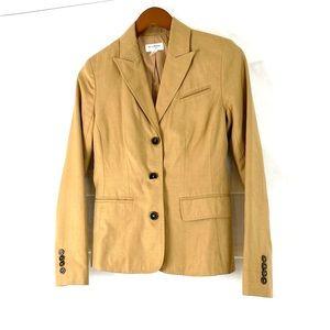 Isaac Mizrahi blazer for Target